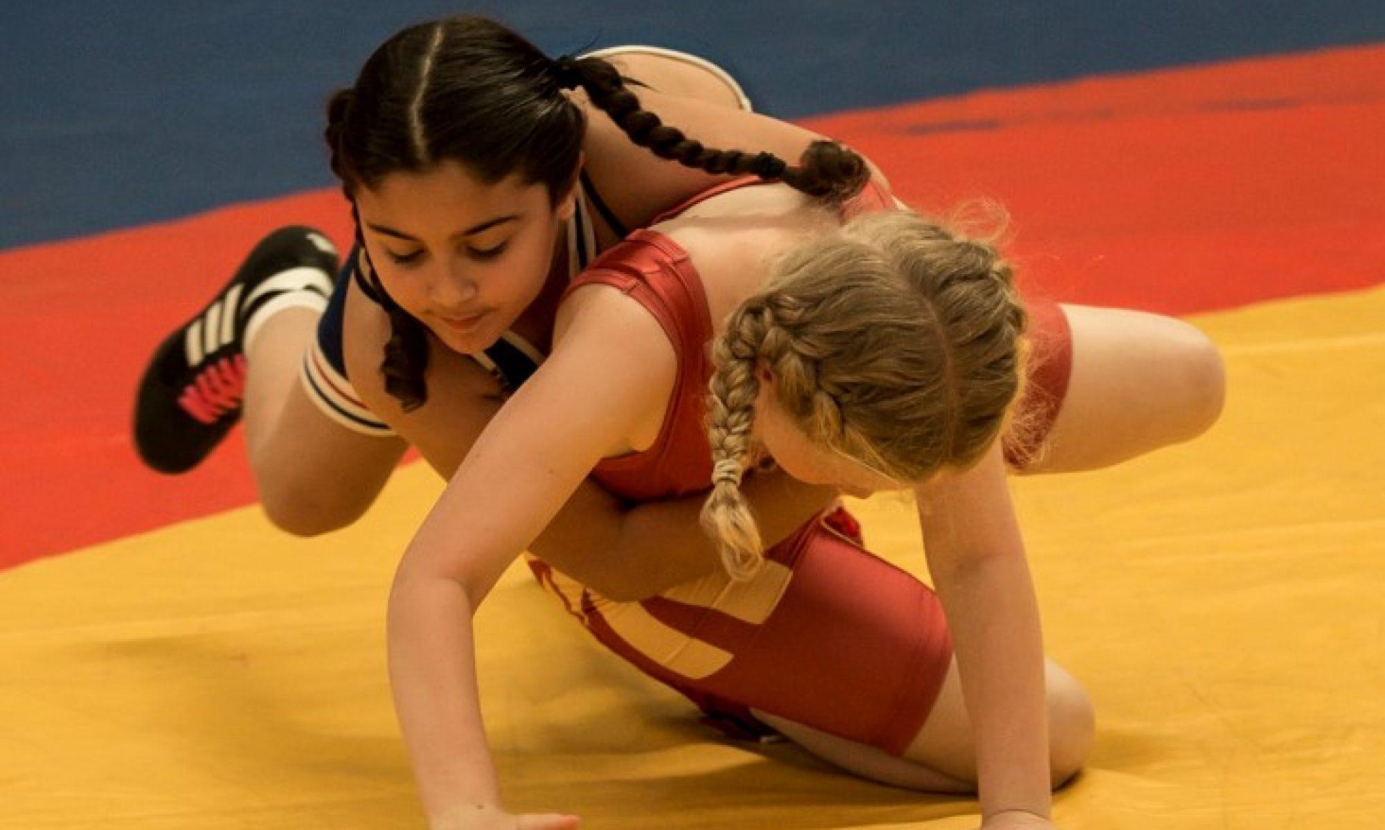 Wrestling SA